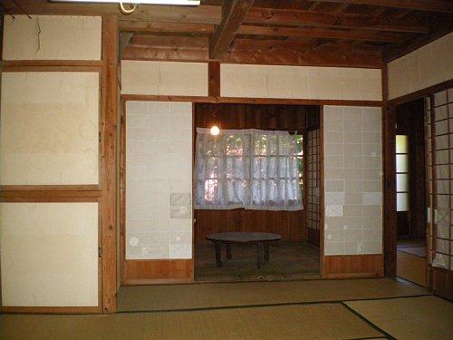 八田別荘・1F座敷2