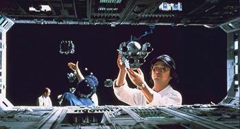 「さよななジュピター」(1984年)の川北紘一