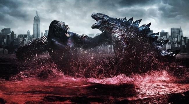 「Godzilla vs. Kong」(2020)