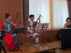 20181003秋のセピア色コンサート3