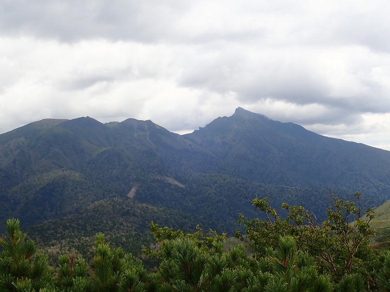 温泉岳45