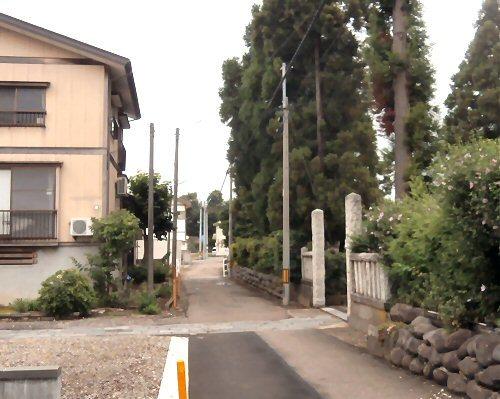 02j 500 極生寺通り