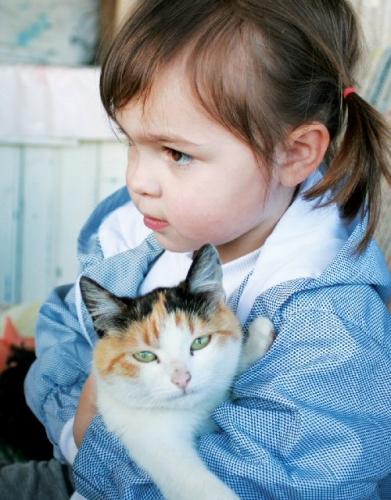 04ea 500 cat ralph girl