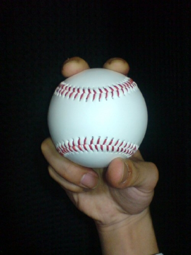 126 500 two-seam fastball