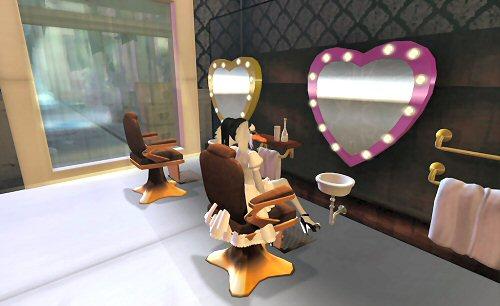 09a 500 beauty salon