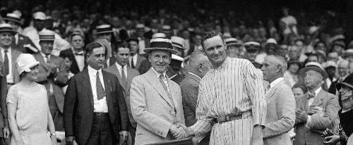 146 500 30th Calvin Coolidge