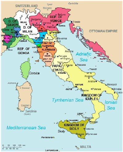 02a 400 Republic of Genoa
