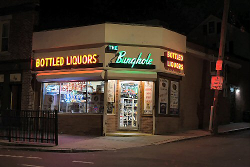 09a 500 bunghole liquors
