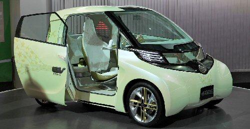03a 500 EV