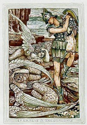 03c 300 Perseus slaying Medusa