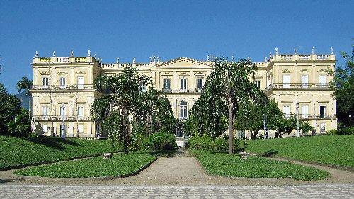 02a 500 Brazil National Museum