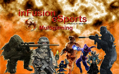09a 500 inFusion eSports