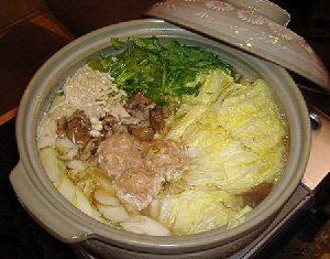 01a 300 ちゃんこ鍋