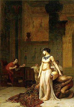 02a 300 Cleopatra Caesar