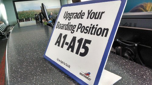 09eb 500 Boarding position