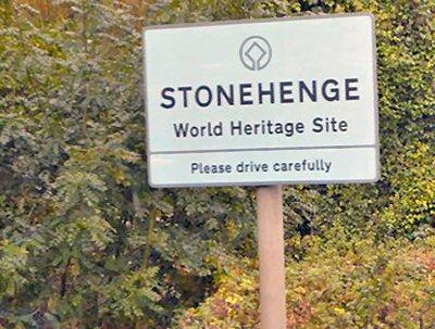 09gb 400 Stonehenge
