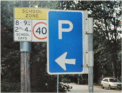 09ja 500 school zone