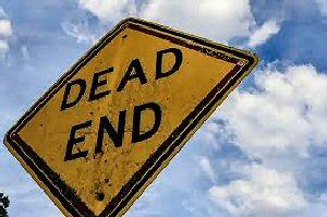03a 300 Dead End