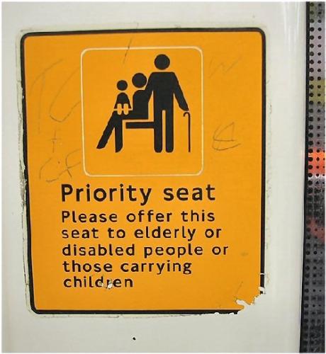 09qa 500 priority seat