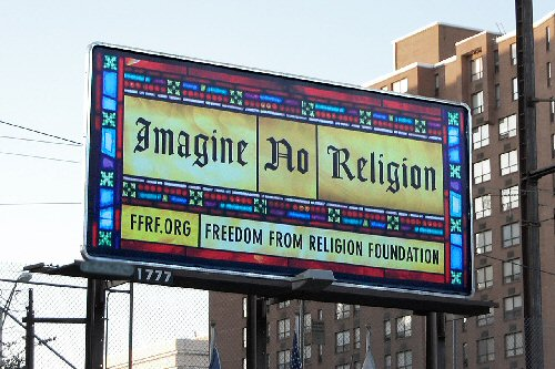 09c 500 imagine no religion