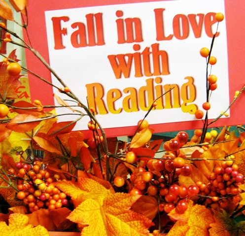 01b 500 Fall in Love with Reading