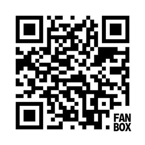 pixivFANBOX 二次元コード(小)
