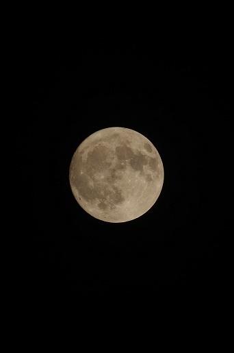 180924中秋の名月