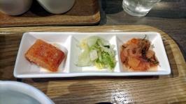 博多駅の福太郎(FUKUTARO)博多デイトス店で明太子食べ放題ランチ♪