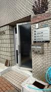 熊本市中央区神水の山ねこ軒のポークジンジャー定食ランチ♪