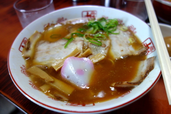 和歌山ラーメン02