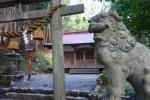 荘川神社(岐阜)11