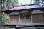 荘川神社(岐阜)12