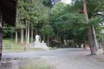 荘川神社(岐阜)04