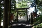 荘川神社(岐阜)17