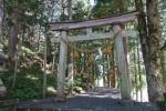 荘川神社(岐阜)08