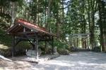 荘川神社(岐阜)05