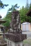 荘川神社(岐阜)03