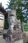 荘川神社(岐阜)02