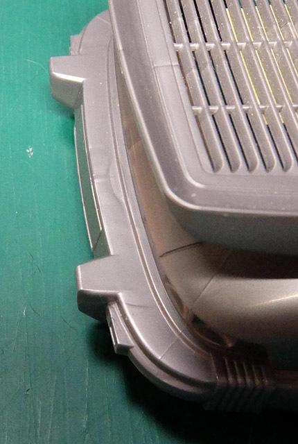 5470 リアバンパーの幅 タミヤ 430×640