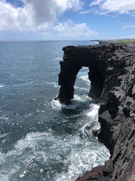 Sea Arch 092018