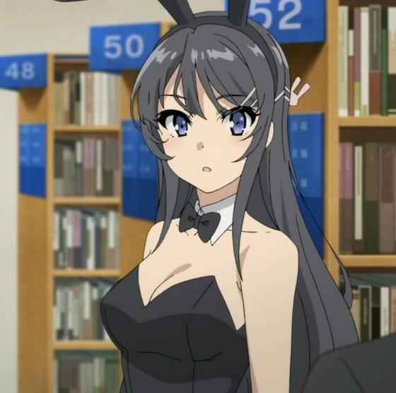 青ブタ-1