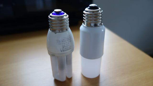 E26 T型 LED