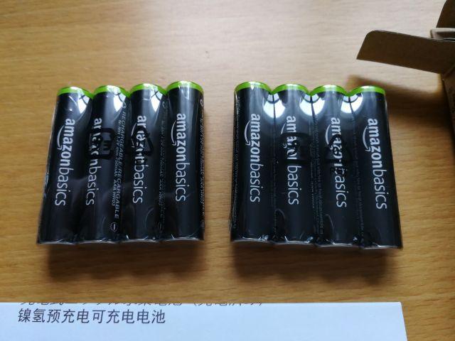 Amazon 単4電池