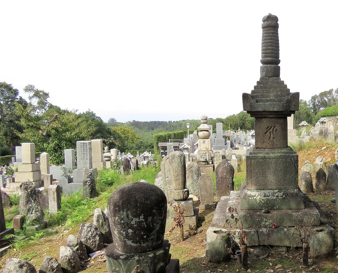 s-島左近墓