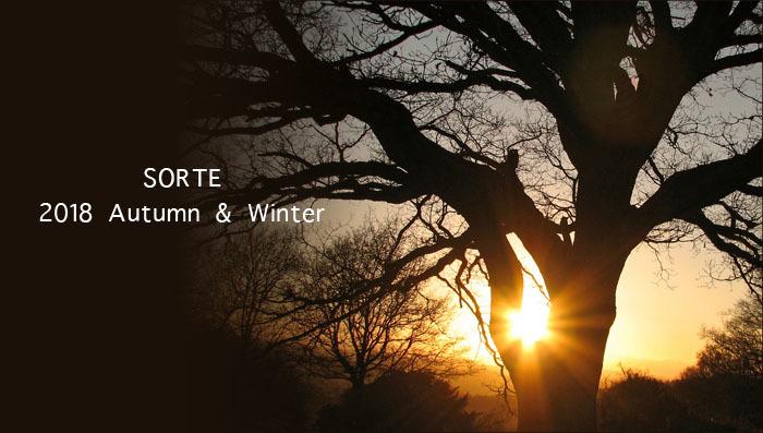 2018autumn&winter