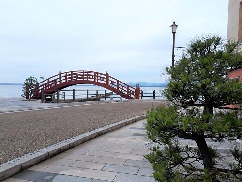 舘山寺温泉1