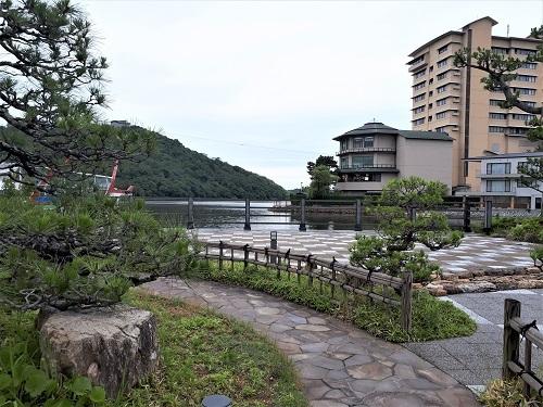 舘山寺温泉4