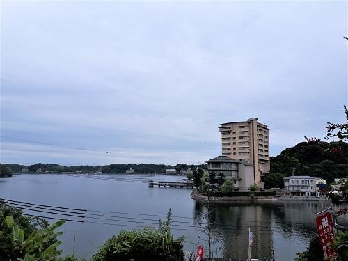 舘山寺温泉8
