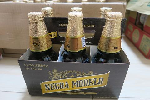 メキシコのビール1