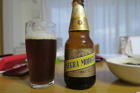 メキシコのビール2